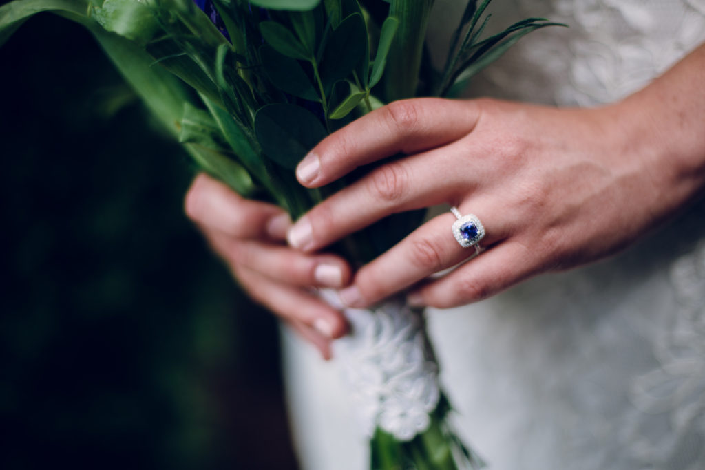 ring asheville wedding photographer