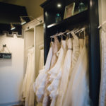 Bridal salon in Knoxville Tennessee