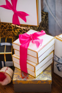 Christmas Presents by Honeybee Events