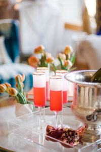 Party Punch by Honeybee Events