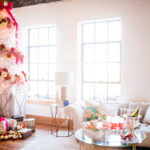 Holiday Styled Shoot with Honeybee Events