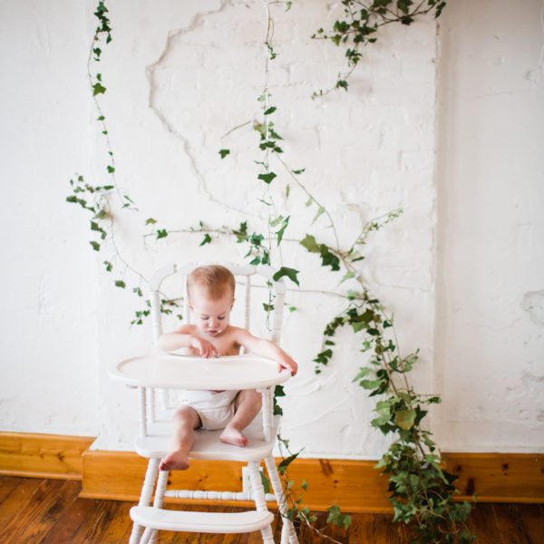 Knoxville Baby Photographer