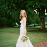 Bride in Greensboro