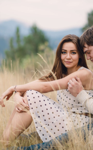 Helena Montana Wedding Photographer