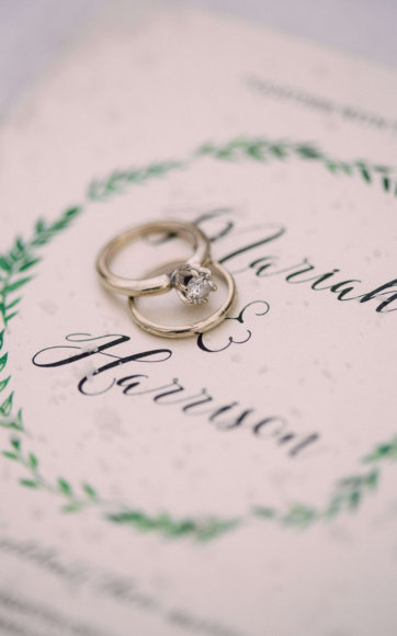Knoxville Wedding Invitations