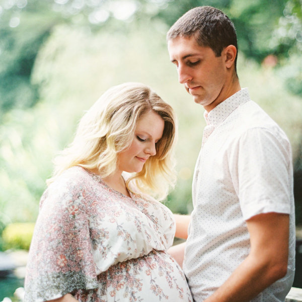 Summerfield Maternity Photography