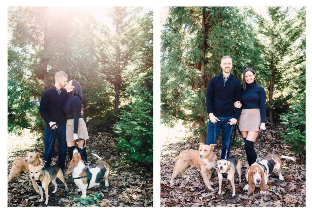 Family Photo Session in Greensboro NC