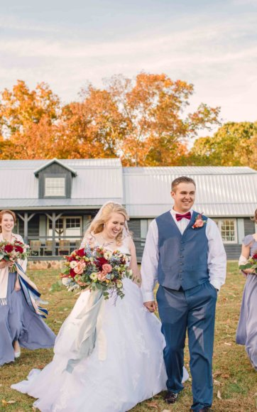 Knoxville TN Wedding Photographer