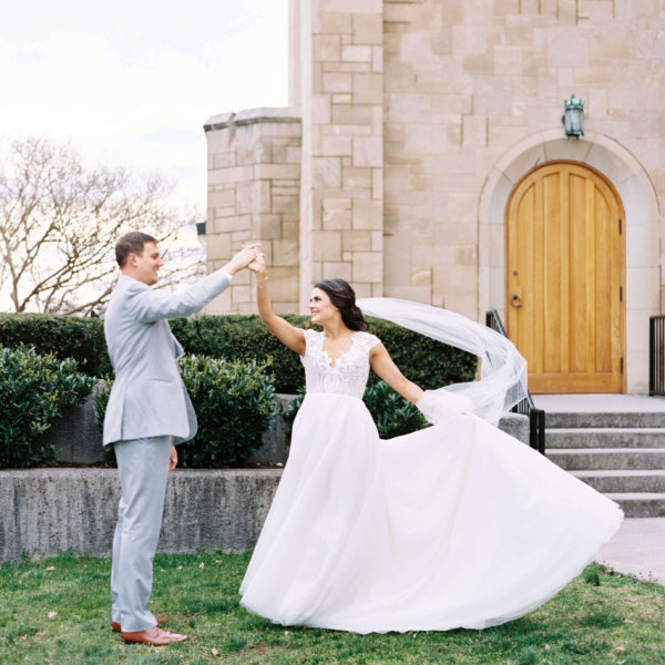 Knoxville Tennessee Wedding Photographer