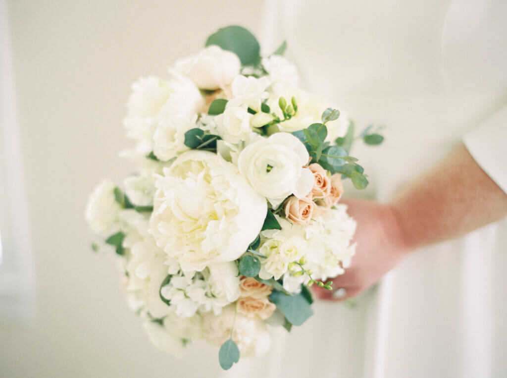 Bouquet by Green Be a Floral Designs Winston Salem NC